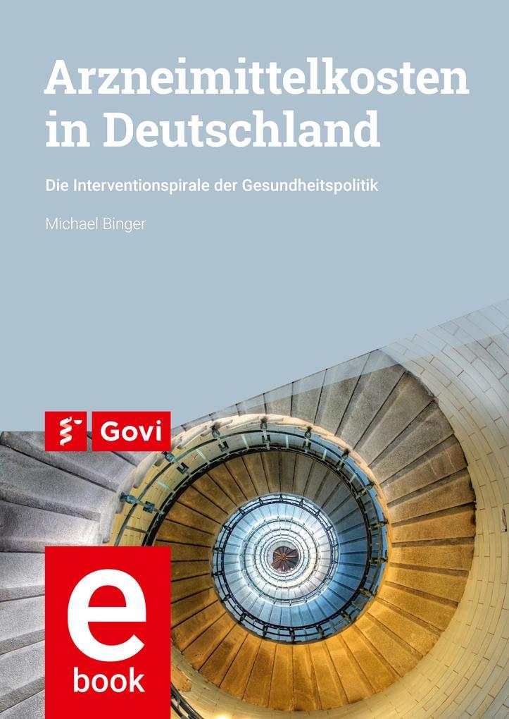 Arzneimittelkosten in Deutschland als eBook pdf