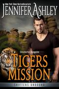 Tigers Mission (Shifters Unbound)