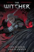 The Witcher, Band 4 - Von Fleisch und Flammen