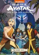 Avatar - Der Herr der Elemente 6: Die Suche 2