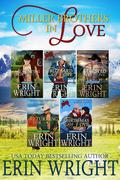 Miller Brothers in Love: A Long Valley Romance Boxset - Books 1 - 5