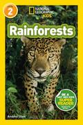 National Geographic Readers: Rainforests (Level 2)