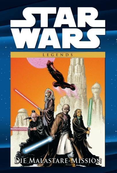 Star Wars Comic-Kollektion als Buch (gebunden)