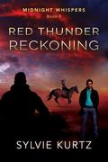 Red Thunder Reckoning (Midnight Whispers, #9)