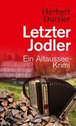 Letzter Jodler