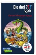 Die drei ??? Kids und du 1: Seeschlangen-Spuk