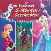 Disney Eiskönigin 2: 5-Minuten-Geschichten