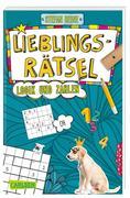 Lieblingsrätsel - Logik und Zahlen, ab 10 Jahren (Rechenrätsel, Sudoku, Logicals und vieles mehr)
