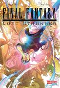 Final Fantasy - Lost Stranger 3