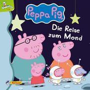 Peppa Pig: Die Reise zum Mond
