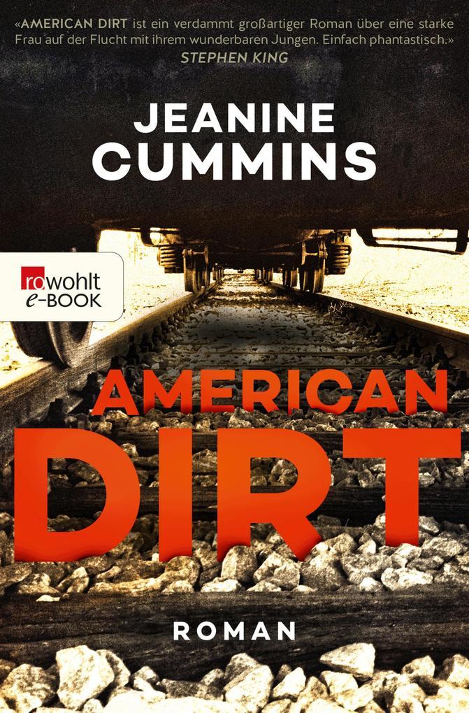 American Dirt als eBook epub