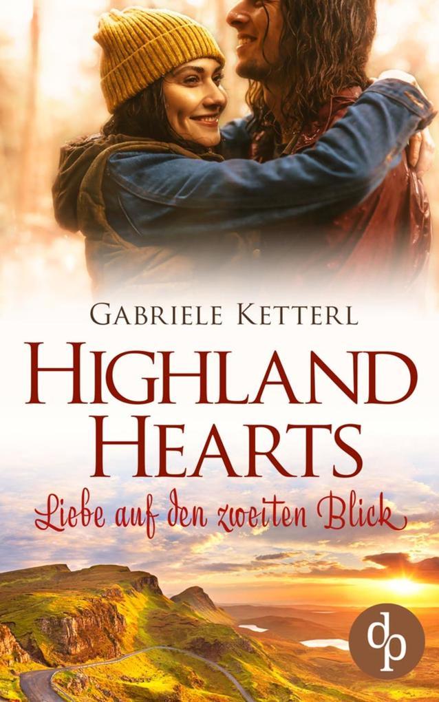 Highland Hearts als eBook