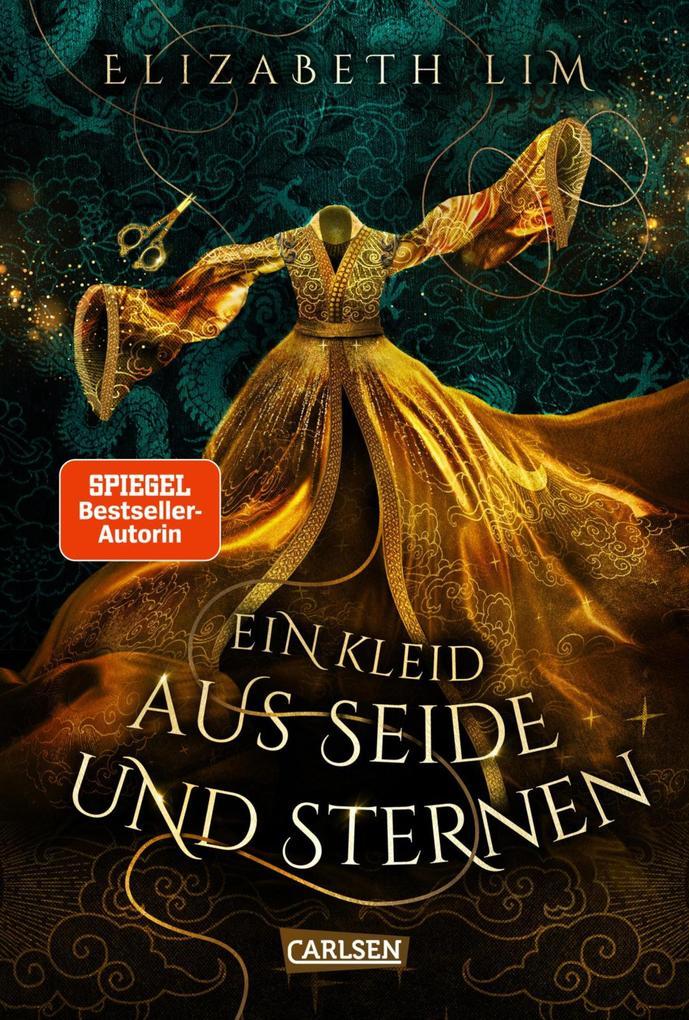 Ein Kleid aus Seide und Sternen (Ein Kleid aus Seide und Sternen 1) als eBook epub
