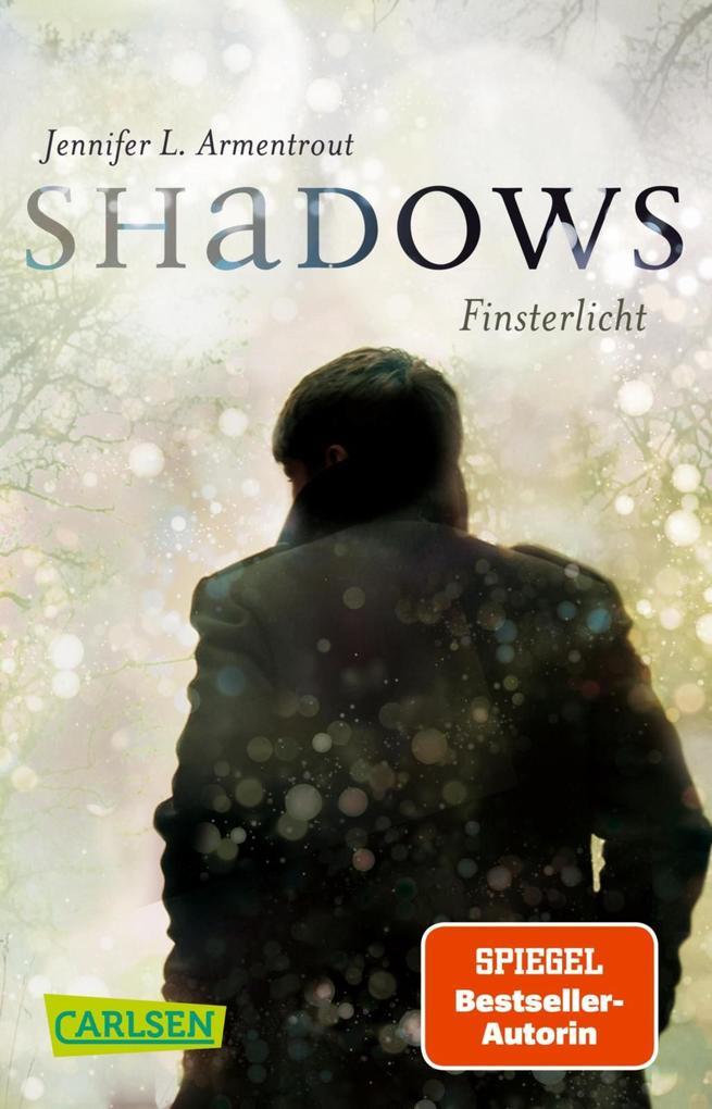 Obsidian: Shadows. Finsterlicht (Obsidian-Prequel) als eBook epub