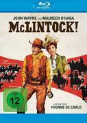 McLintock! (Blu-ray)