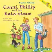 Conni, Phillip und das Katzenteam (Conni & Co 16)