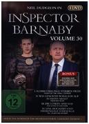 Inspector Barnaby Vol. 30