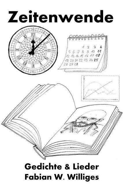 Zeitenwende als Buch (kartoniert)