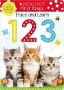 Trace and Learn 123