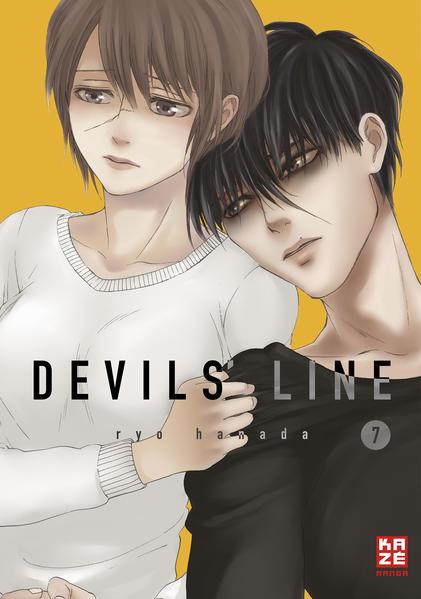 Devils' Line - Band 7 als Taschenbuch