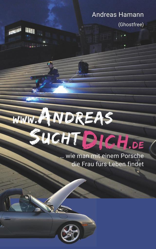 www.AndreasSuchtDich.de als eBook epub