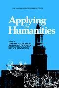 Applying the Humanities als Buch von