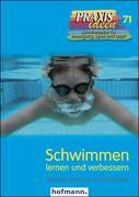 Schwimmen lernen und verbessern