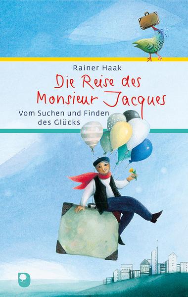 Die Reise des Monsieur Jacques als Buch (gebunden)
