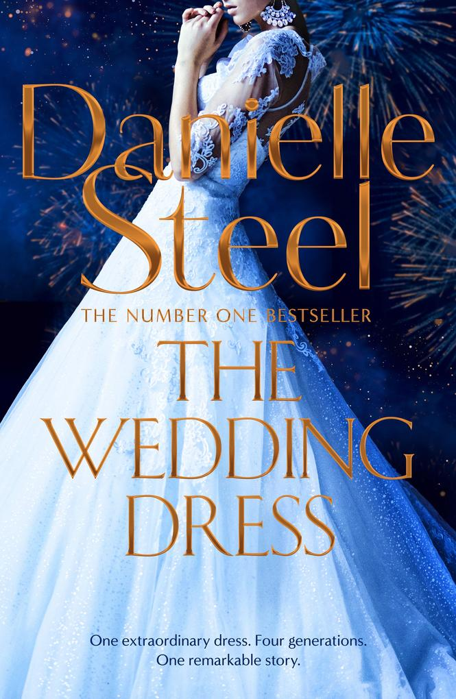 The Wedding Dress als Buch (kartoniert)