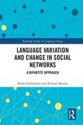 Language variation and change in social networks