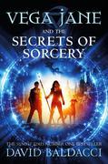Vega Jane 05 and the Secrets of Sorcery