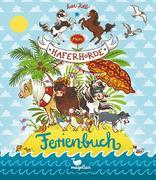 Mein Haferhorde Ferienbuch