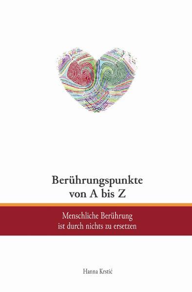 Berührungspunkte von A bis Z als Buch (kartoniert)