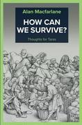 How Can We Survive - Thoughts for Taras