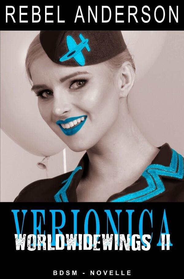 Veronica - World Wide Wings 2 als Buch (gebunden)