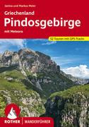 Griechenland - Pindosgebirge