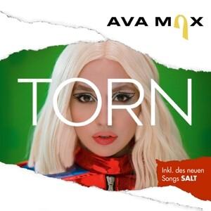 Torn (2-Track) als CD
