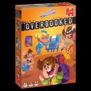 Jumbo Spiele - Overbooked