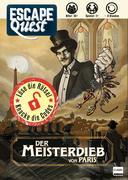 Escape Quest - Der Meisterdieb von Paris