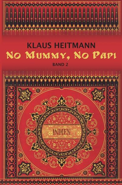 No Mummy, No Papi Band 2 als Buch (kartoniert)