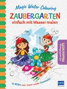 Magic Water Colouring - Zaubergarten