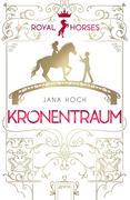 Royal Horses (2). Kronentraum