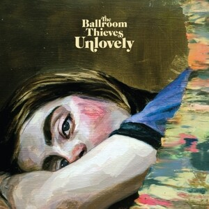Unlovely als Vinyl