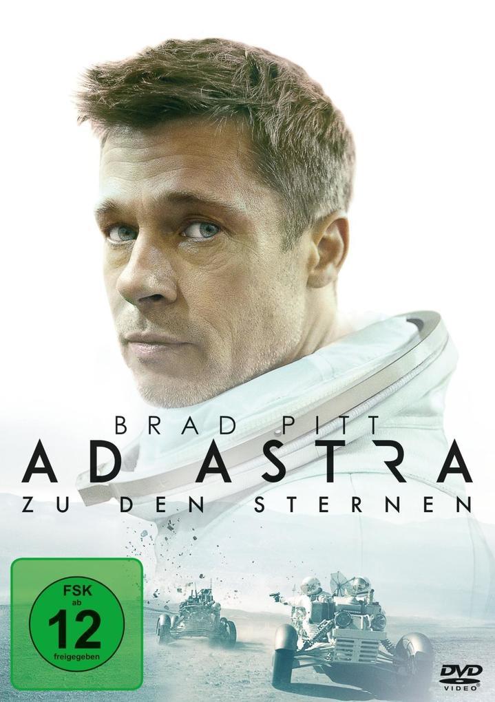 Ad Astra als DVD