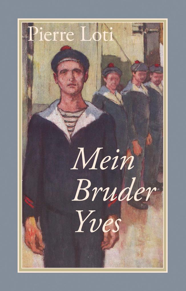 Mein Bruder Yves als Buch (gebunden)