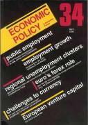 Economic Policy 34