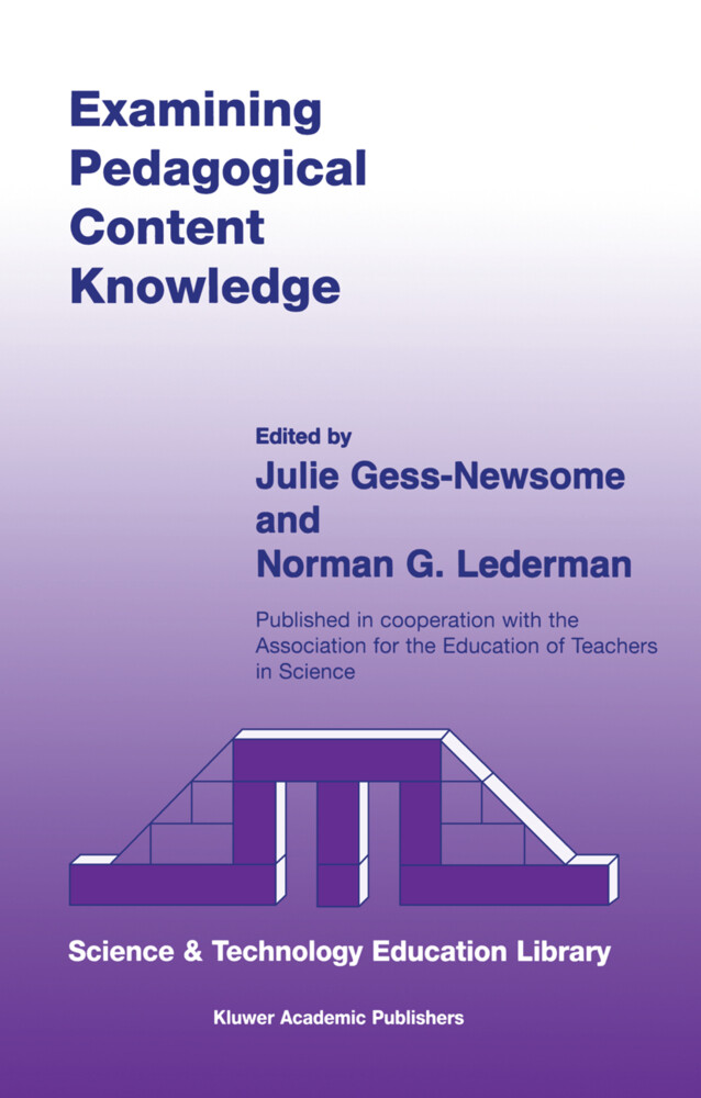 Examining Pedagogical Content Knowledge als Buc...