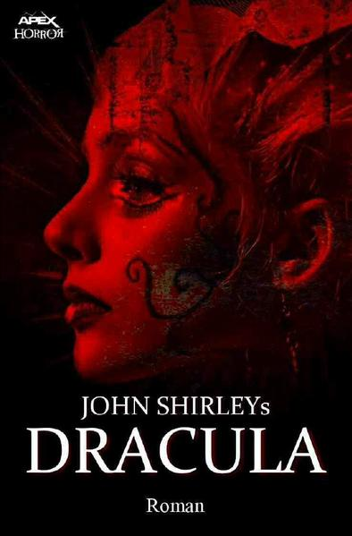 JOHN SHIRLEYS DRACULA als Buch (kartoniert)