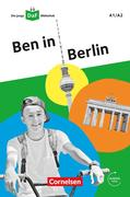 Die junge DaF-Bibliothek / A1/A2 - Ben in Berlin