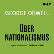 [George Orwell: Über Nationalismus]